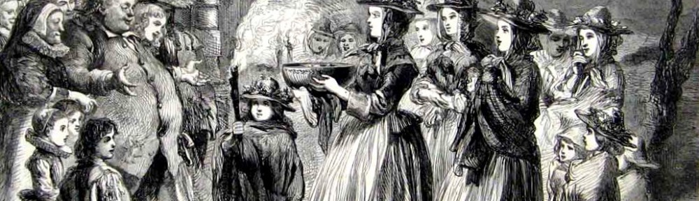 PADSTOW WASSAIL