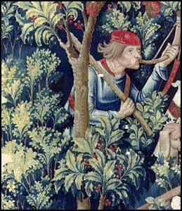 hollytapestry