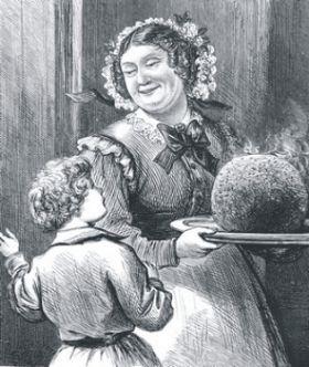 victorian-pudding