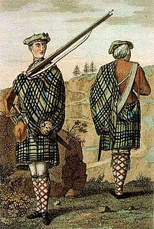 Highland_soldier_1744