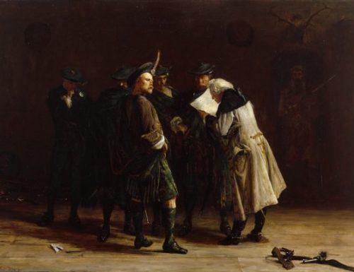 Outlander: Tha Mo Leabaidh 'san Fhraoch
