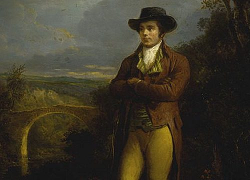 Logan Braes by Robert Burns