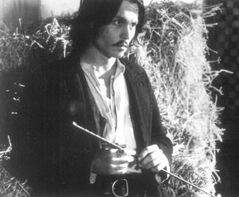 Gypsy Davy (Davey)