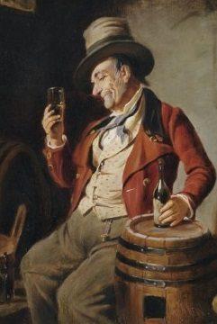 Our Goodman: Seven Drunken Nights