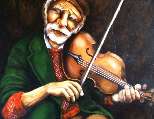 Fiddler Of Dooney/Il Violinista Di Dooney