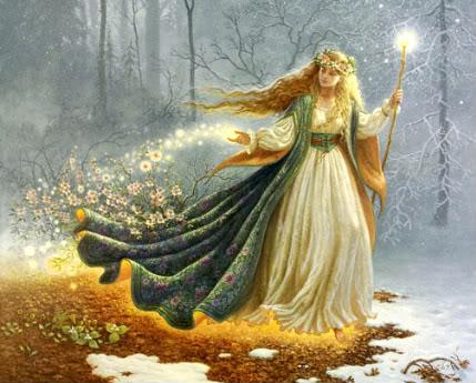 celtic-spring-godess
