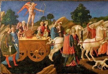 Ben Venga Maggio: il Calendimaggio nel Medioevo italiano
