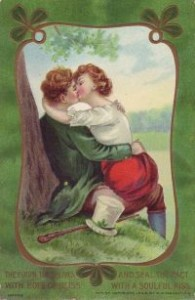irish-lovers