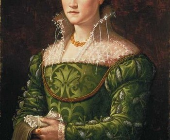 Lady Greensleeves