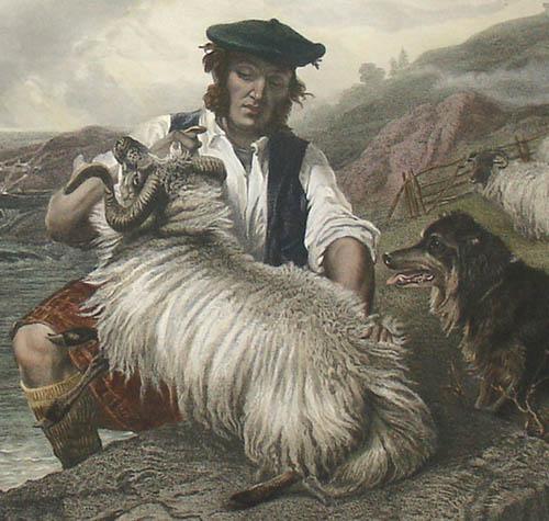 Charles George Lewis (1808-80)