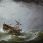 the-shipwreck