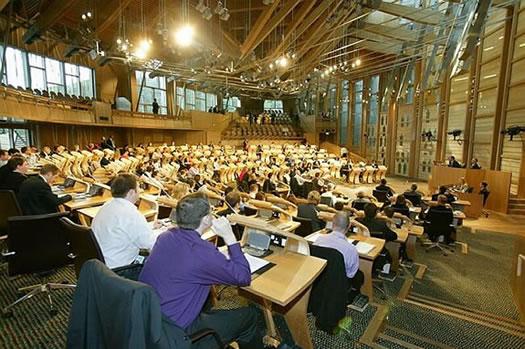 parlamento-scozzese