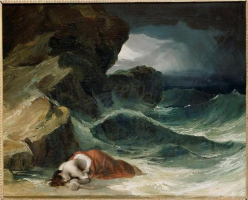 Gericault-shipwreck