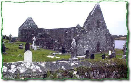 KILKELLY, IRELAND