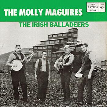 I Mollies irlandesi dei veri Carbonari (The Molly Maguires)