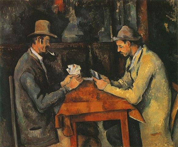 Giocatore di carte