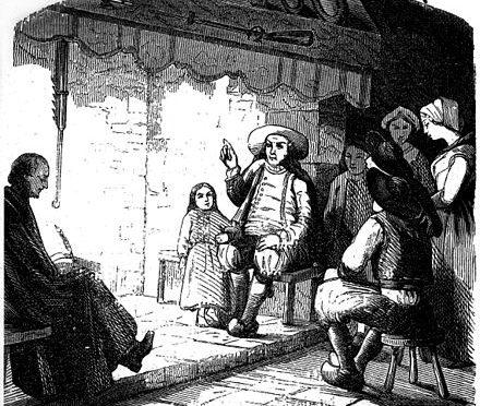 La serie dei numeri parte 3 – i canti di fede oltre il Barzaz Breiz