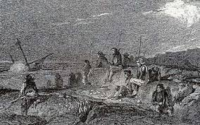 Il treno, l'oceano e la gente di Penmarc'h