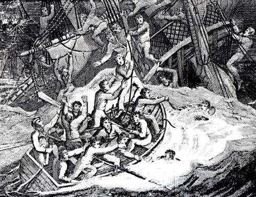 I rischi della professione: lo spinoso problema delle morti in mare ai tempi della vela