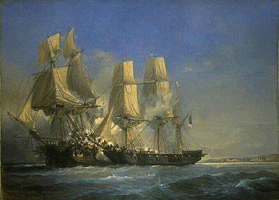 Racconti bretoni senza gloria: il pescatore, San Pietro e la nave corsara