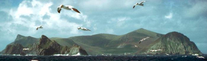 Canti tradizionali di St Kilda