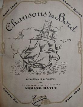 Chansons de Bord