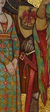 The Battle of Harlaw, ballate e melodie dalla Scozia medievale