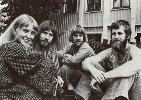 Folk och Rackare, una folk band tra Svezia e Norvegia