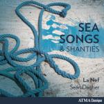 Seán Dagher: Sea Songs & Shanties