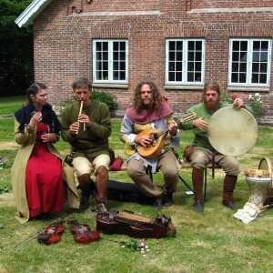 Virelai, folk e medioevo
