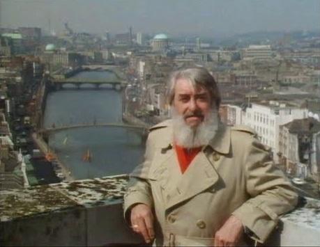 Ronnie Drew The Dubliners' Dublin
