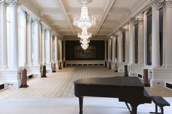 La National Gallery di Dublino