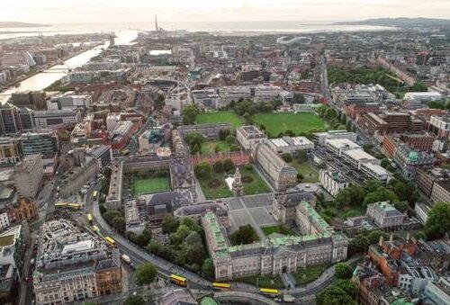 Trinity College di Dublino, una visita approfondita
