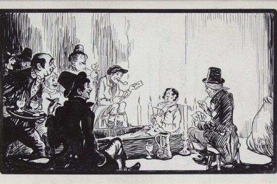 The Dubliners' Dublin: l'inferno e il paradiso a Kilmainham