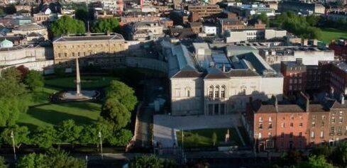 National Gallery di Dublino: quarta tappa