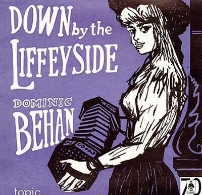 Down by the Liffeyside