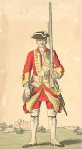 I Wish That the Wars - british soldier