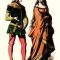 Prinsi Raimund: Gli anelli ballata piemontese