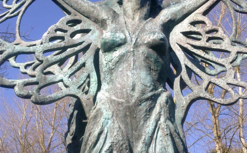 Donna di Luce: Midir & Etain