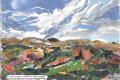 Gérard Ducos: Reinventare l'alba dove nascono le vertigini