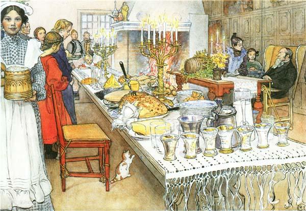 Julaftonen_av_Carl_Larsson_1904