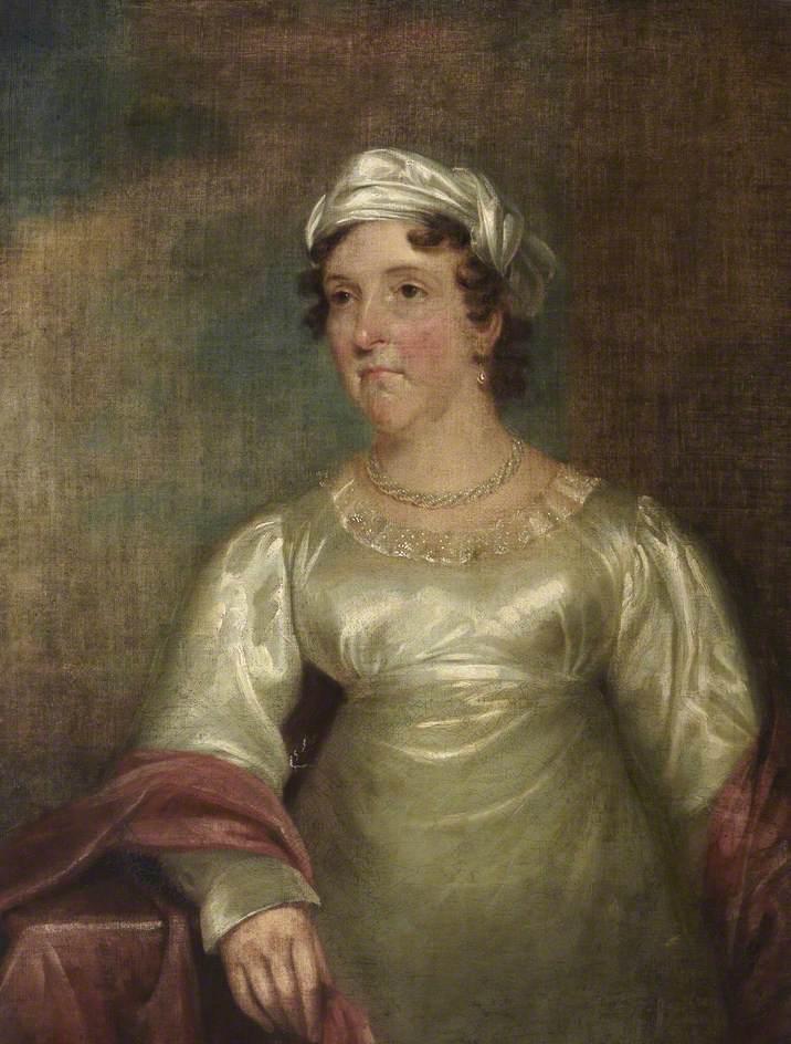 Carolina Oliphant