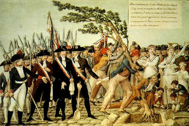 LibertyTreePlanting