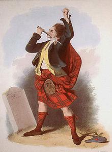 MacGregor-clan-tartan
