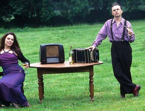 Marthe Vassallo: La musica ci crea un passato che ignoriamo