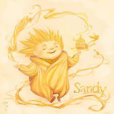 Enya – The Song Of The Sandman