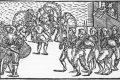 LA MORESCA ANTICA: LES BOUFFONS