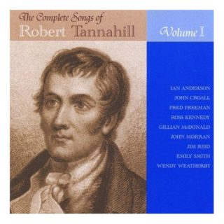 The Complete Songs of Robert Tannahill