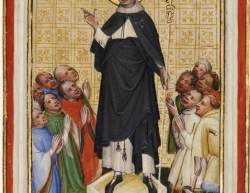 La questua di Sant'Antonio