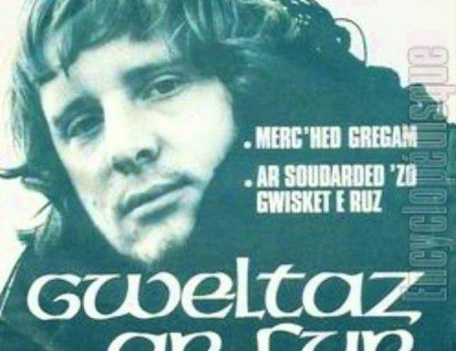Gweltaz Ar Fur: Meglio ascoltare il kan-ha-diskan che il canto delle sirene